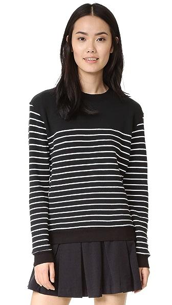 Splendid Adelaide Sweatshirt