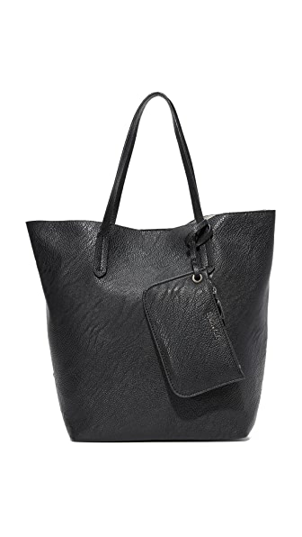 Splendid Key West Tote - Black