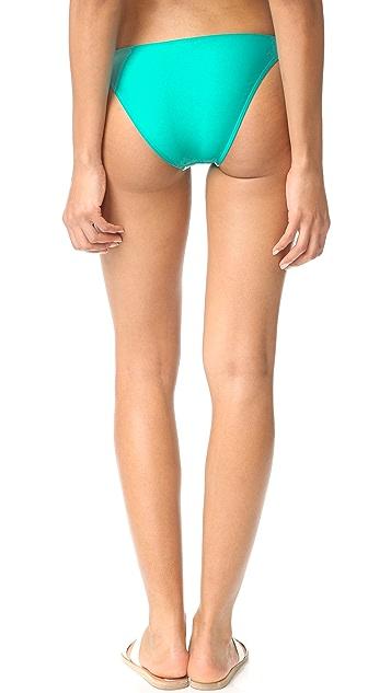 Splendid Stitch Bikini Bottoms