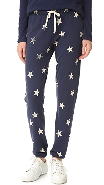 Splendid Ashbury Star Sweatpants