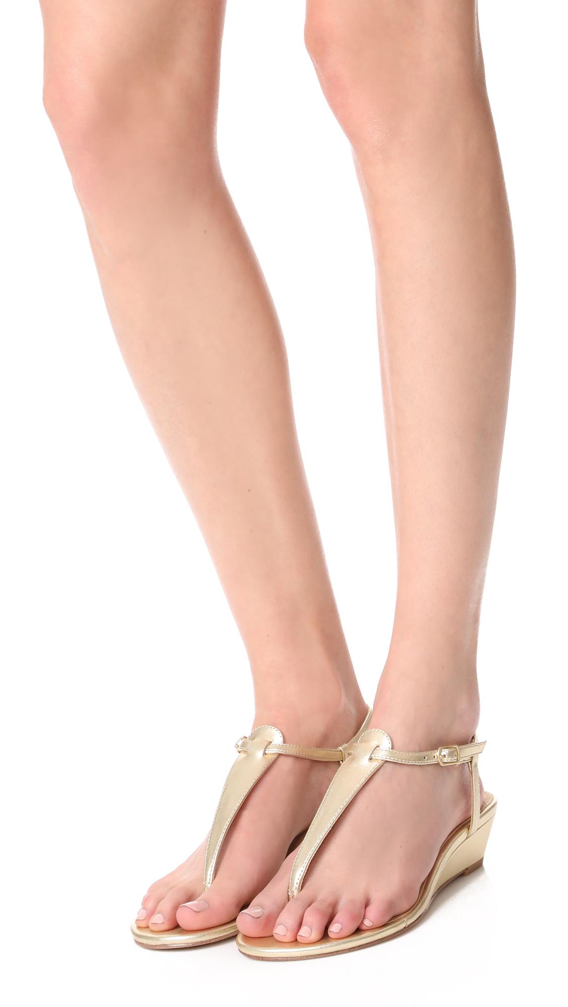 63e68420726cc Splendid Justin Demi Wedge Sandals