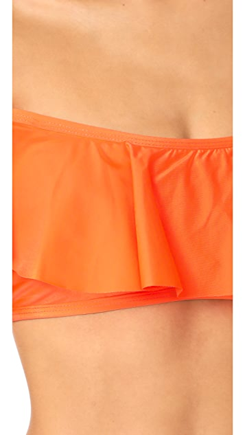Splendid Sunsational Bikini Top