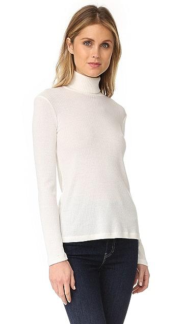 Splendid Turtleneck Sweater