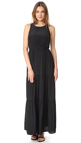 Splendid Tiered Maxi Dress | SHOPBOP