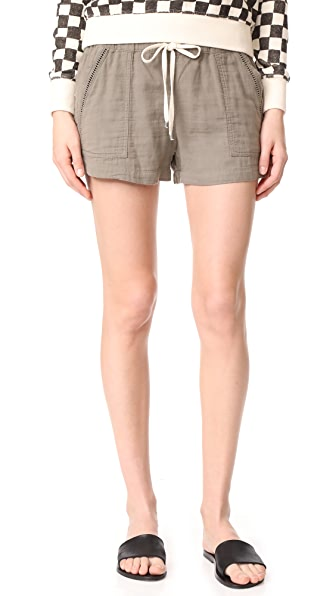 Splendid Cloth Shorts