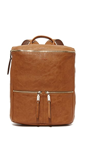Splendid Backpack - Cognac