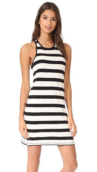 Splendid Seaboard Stripe Dress