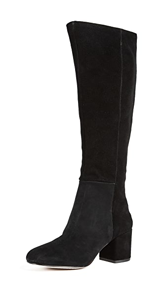 Splendid Danise Boots In Black