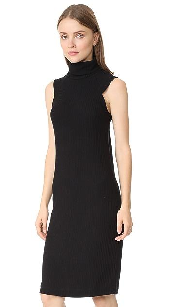 Splendid Sylvie Rib Dress
