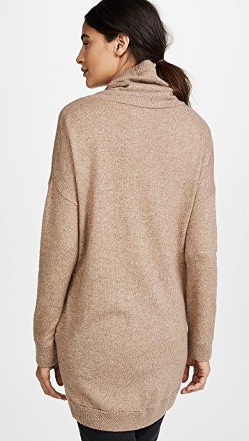 Splendid Williamsburg Tunic Sweater