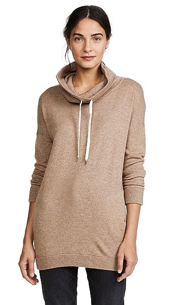 Splendid Williamsburg Tunic Sweater