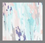 Ocean Blue Heather