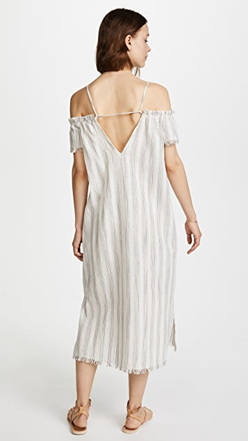 Splendid Covers Dress
