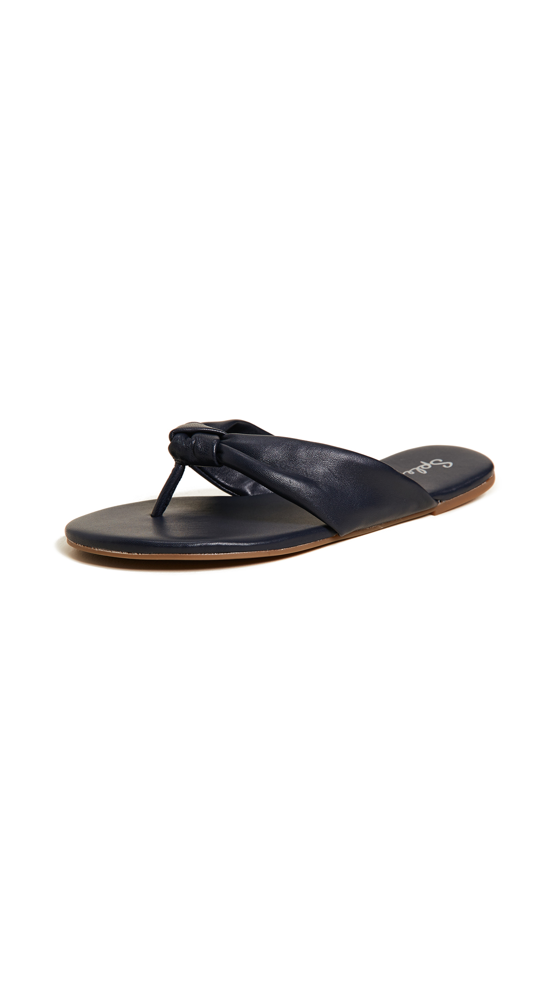Splendid Bridgette Sandals - Navy