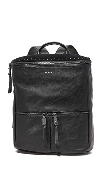 Splendid Ashton Backpack In Black