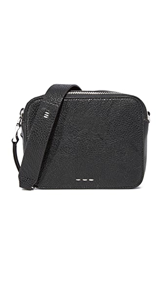 Splendid Ashton Camera Bag - Black