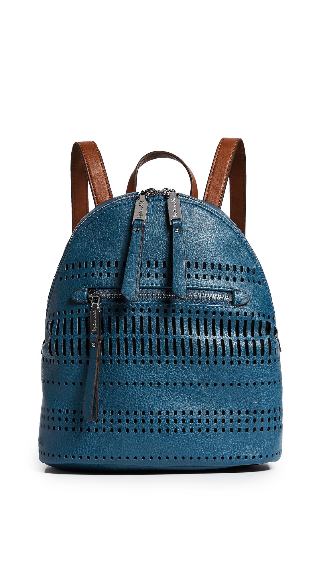 Splendid Park City Mini Backpack - Ocean