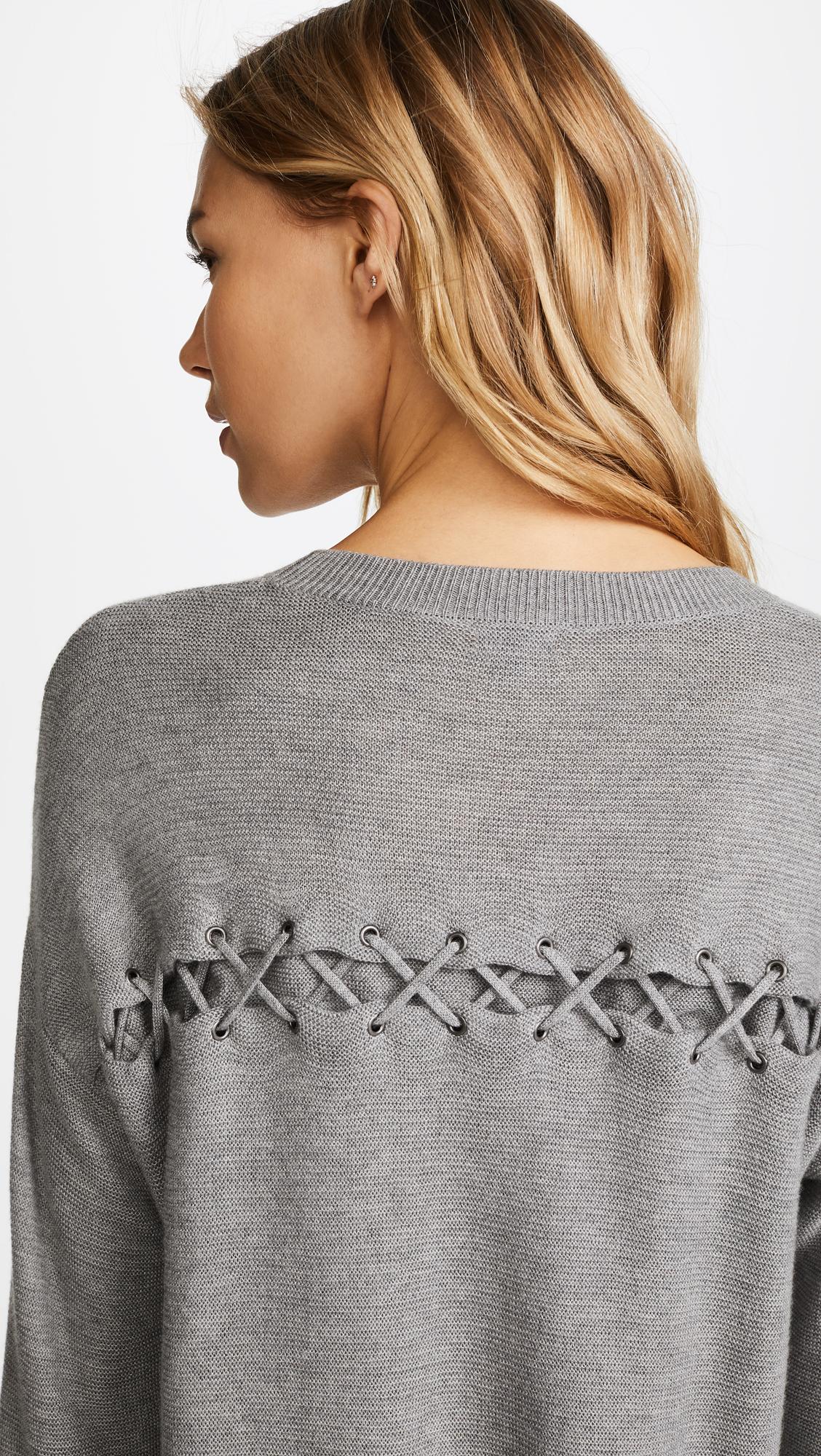 Splendid Bleecker Sweater  785da861c1e3d