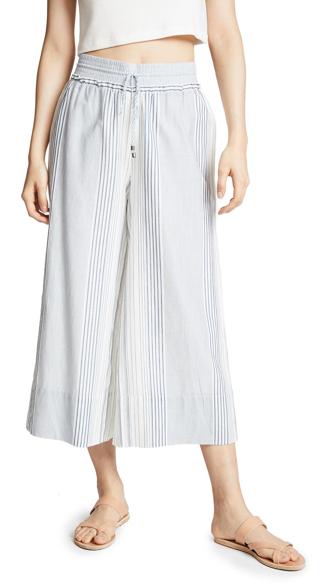 Splendid Tulum Stripe Pants