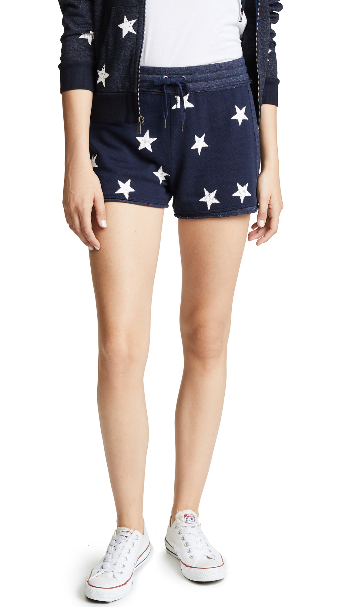 Splendid Liberty Star Shorts