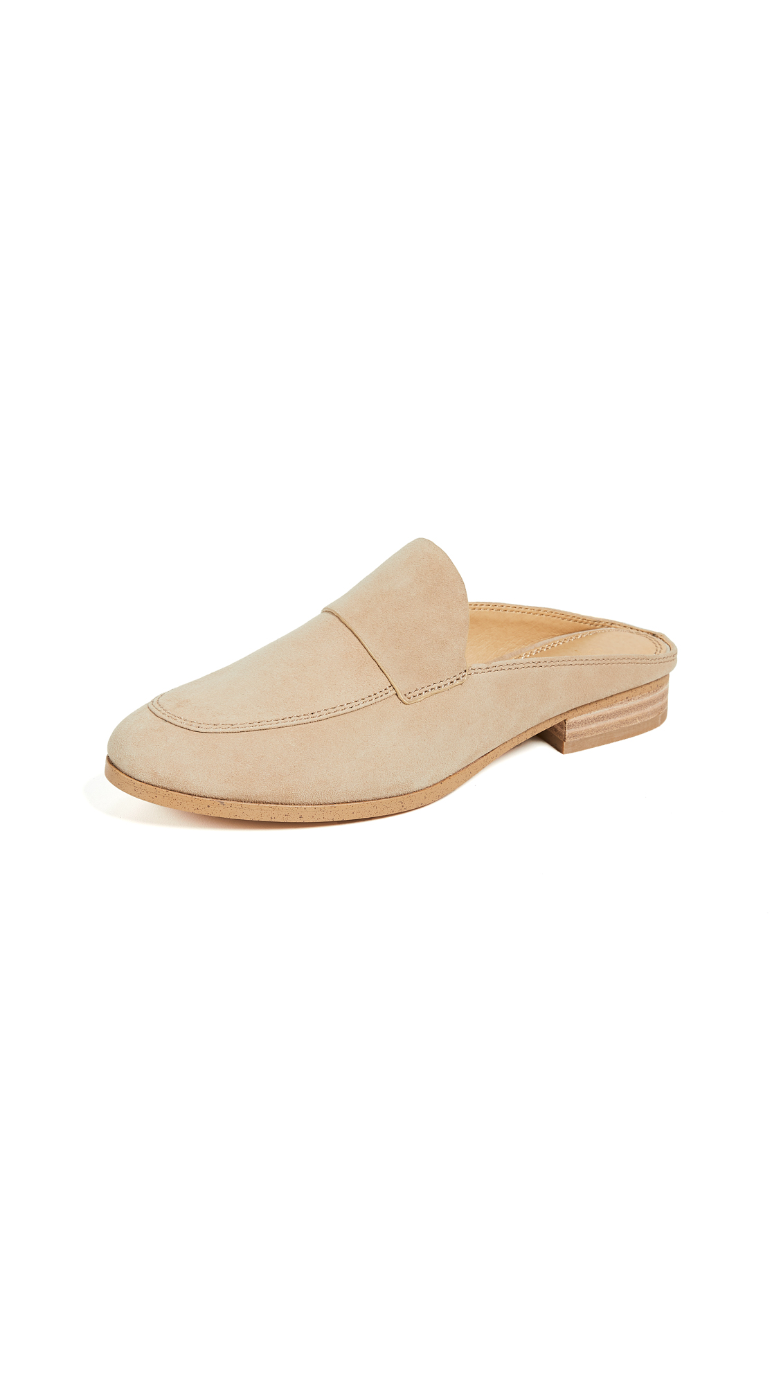 NIMA LOAFER MULE
