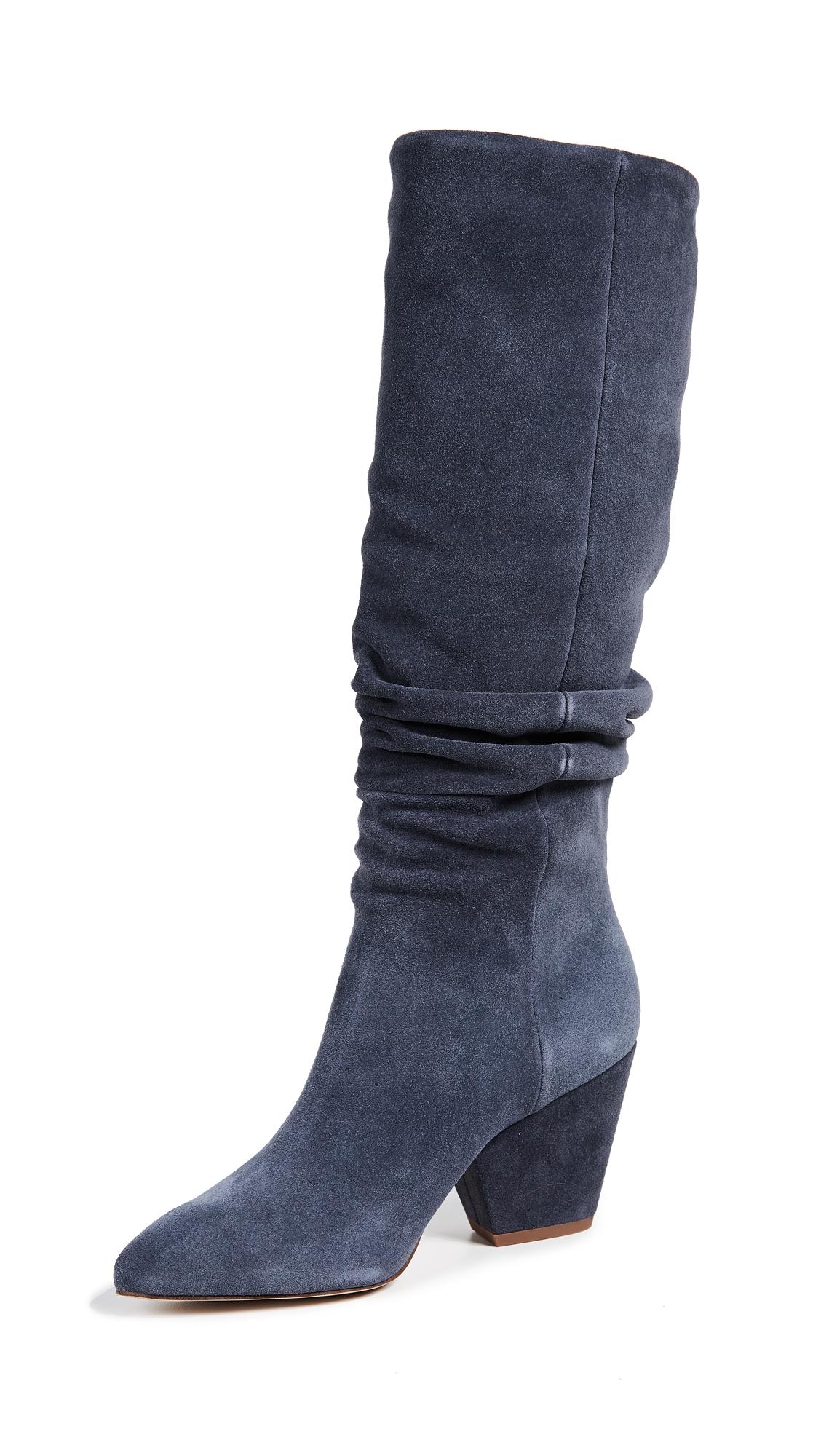 Splendid Clayton Tall Boots - Greystone
