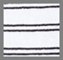 Pacific Double Stripe