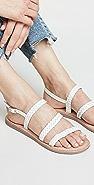 Splendid Truman Braided Sandals
