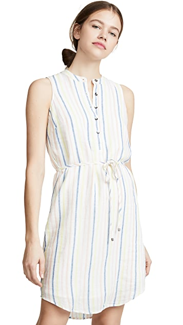 Splendid Picnic Stripe Dress