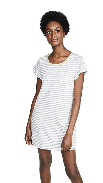 Splendid x Gray Malin Seaside Stripe Dress