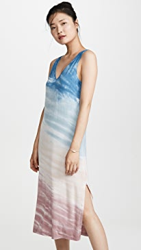 ab6d56cbabd Splendid. Eclipse Treatment Dress