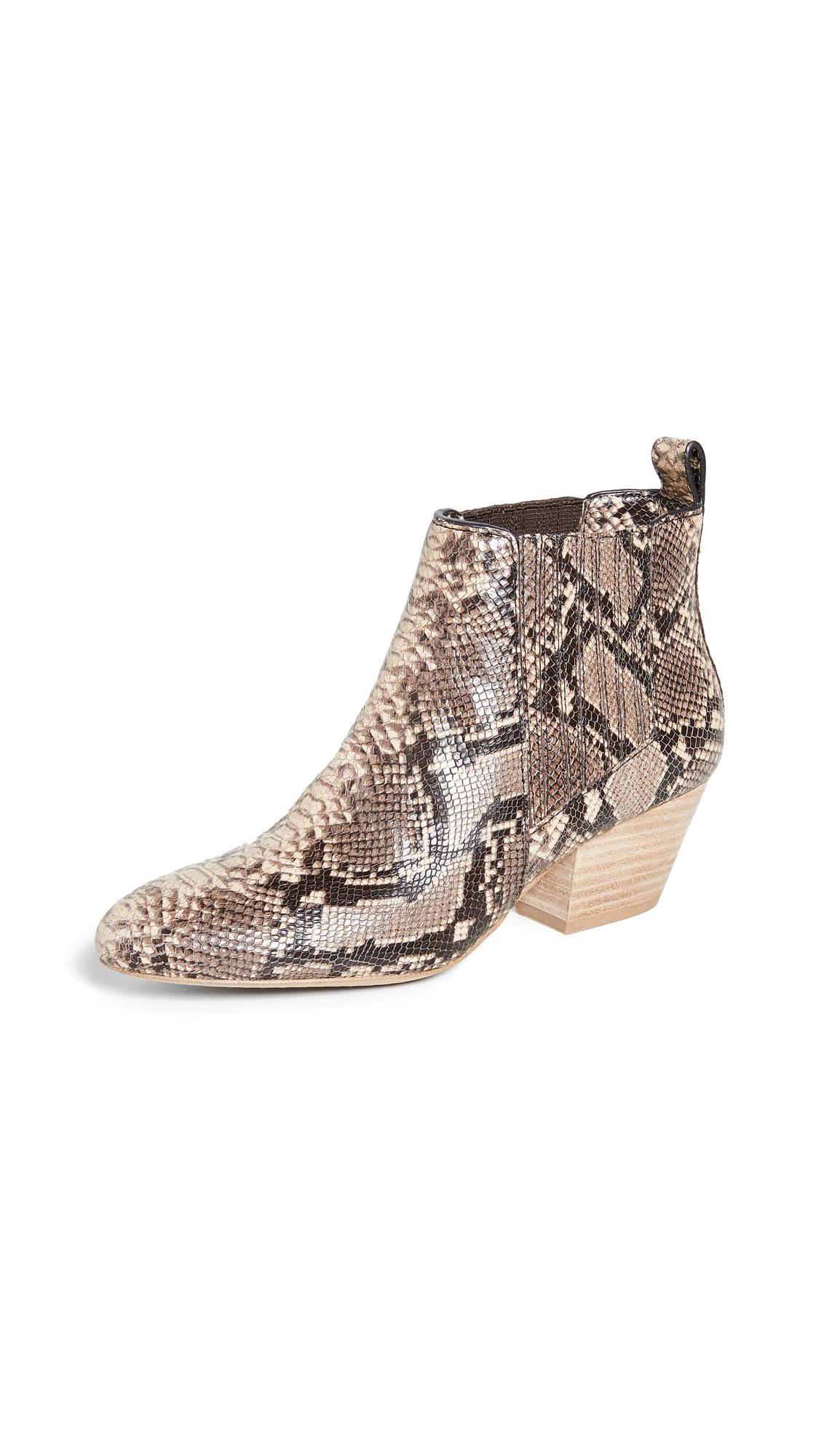 Buy Splendid online - photo of Splendid Henley II Block Heel Booties