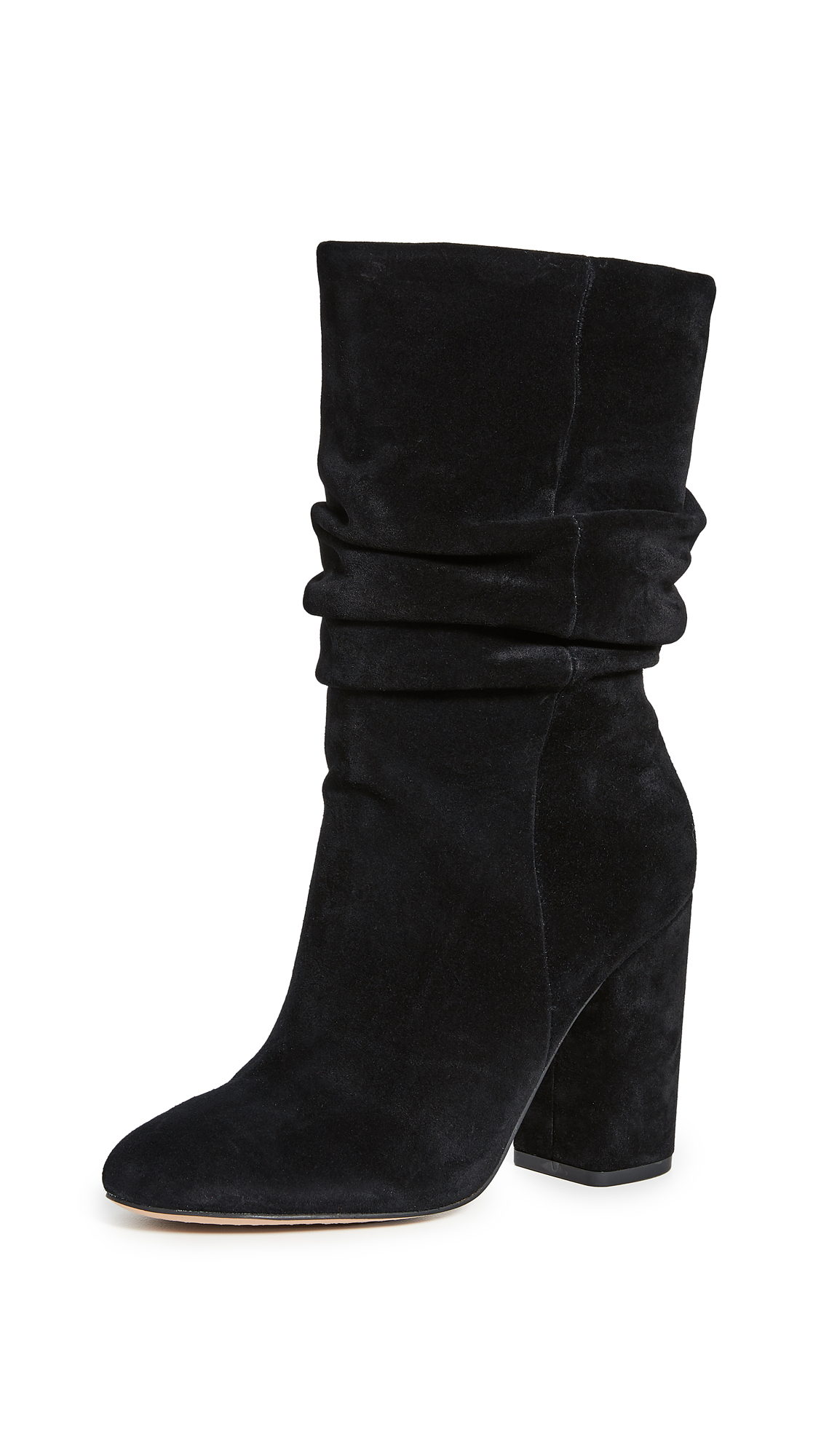 Buy Splendid online - photo of Splendid Phyllis Scrunchy Boots
