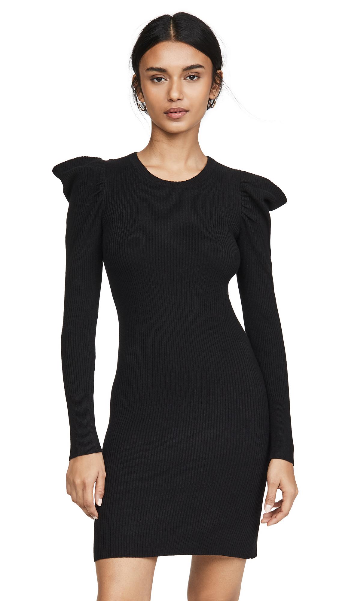 Buy Splendid Allston Puff Sleeve Dress online beautiful Splendid Clothing, Dresses