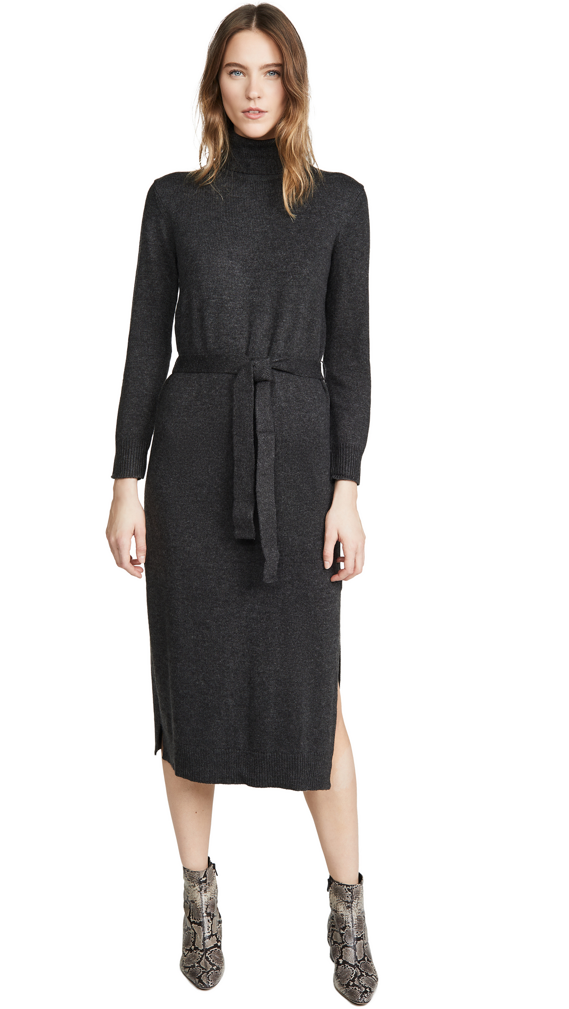 Splendid Elton Wrap Dress – 35% Off Sale