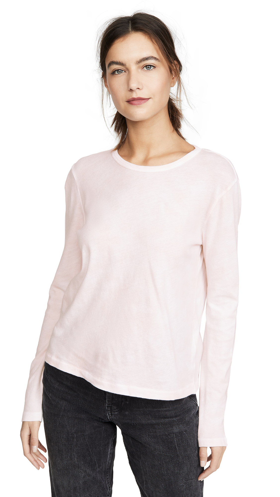 Buy Splendid online - photo of Splendid Cloud Wash Pullover