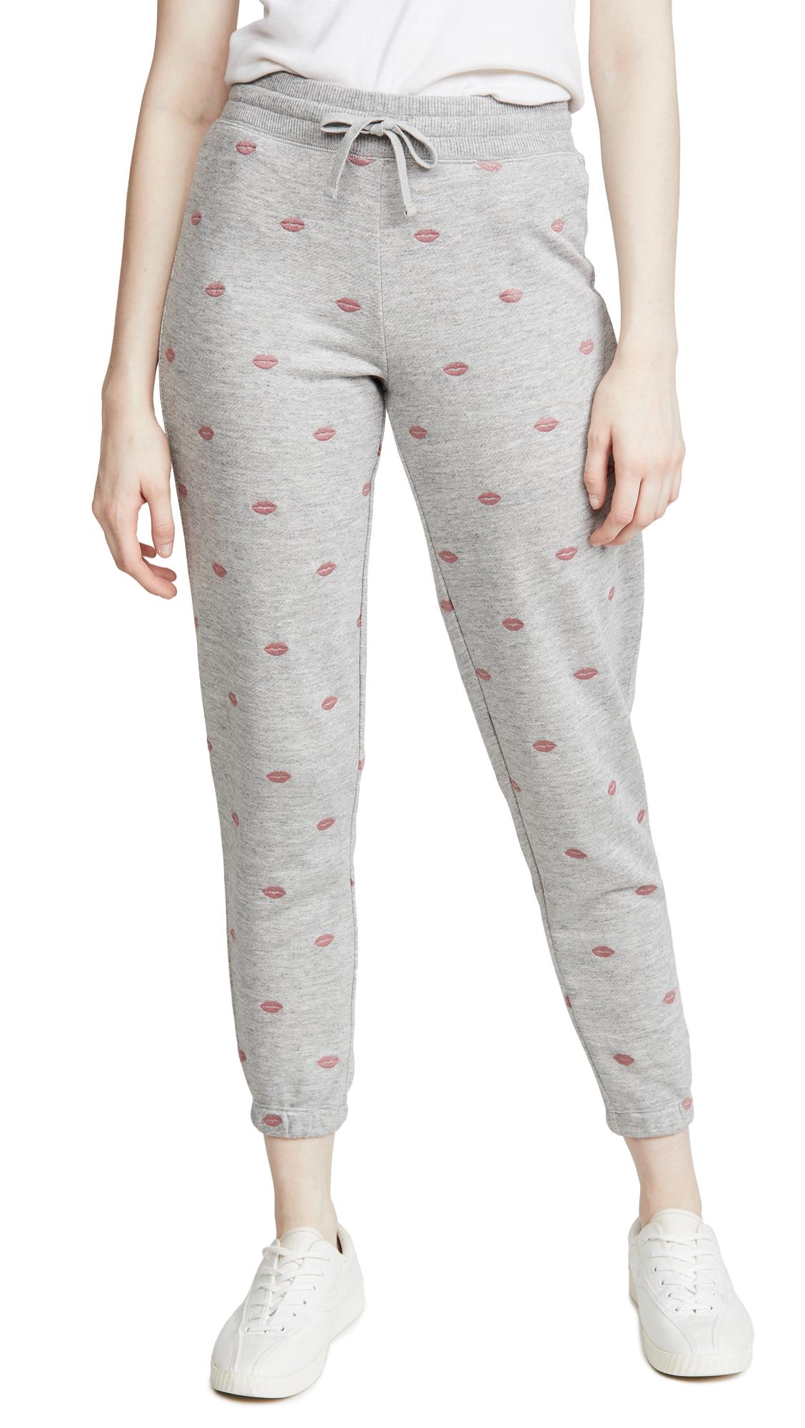 Buy Splendid online - photo of Splendid X's and O's Sweatpants