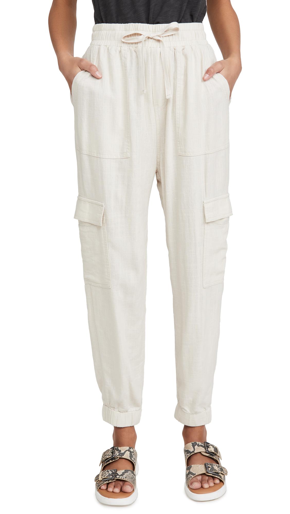 Splendid Bayside Cargo Pants