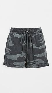 Splendid Campside 短裤