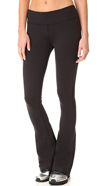 Raquel Flare Performance Leggings