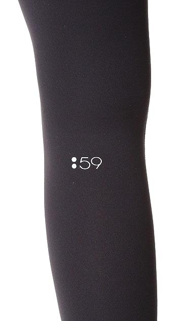Splits59 Bardot High Waisted Leggings