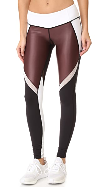 Splits59 Jordan Performance Full Length Leggings