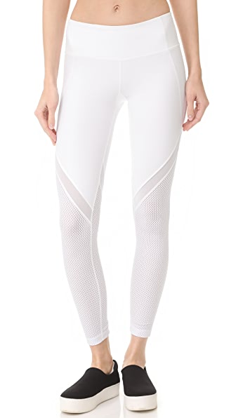 Splits59 Jordan Tight Leggings - White