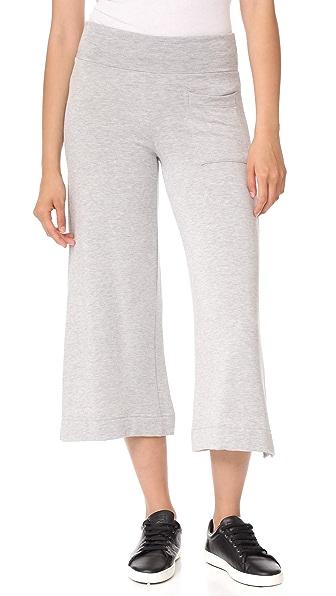 Splits59 Runway Culotte Sweatpants