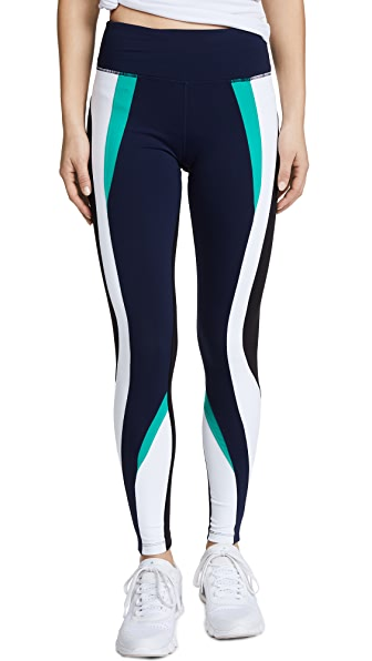 Force Workout Leggings