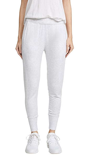 Splits59 Apres Sweatpants In White Heather