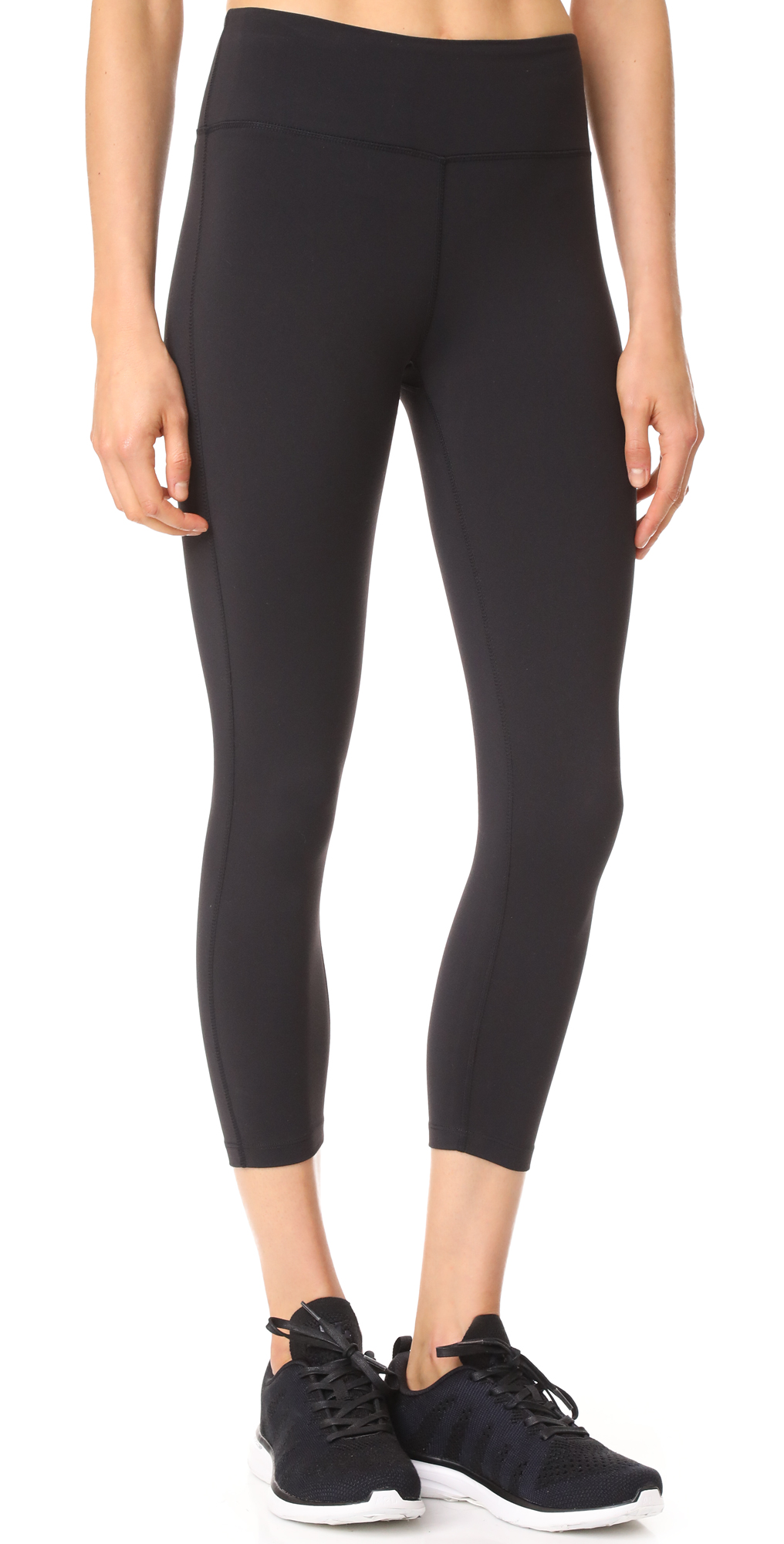 Stride Mid Rise Leggings Splits59