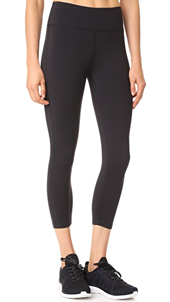 Splits59 Stride Mid Rise Leggings - Black