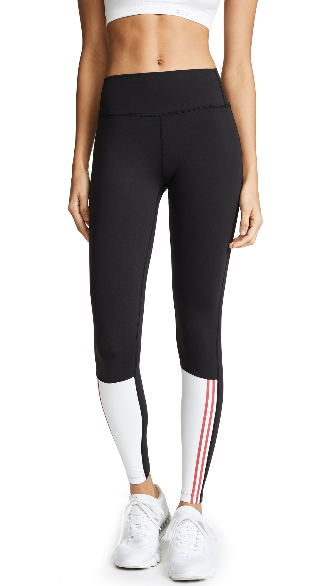DOUBLE PLAY TIGHT LEGGINGS