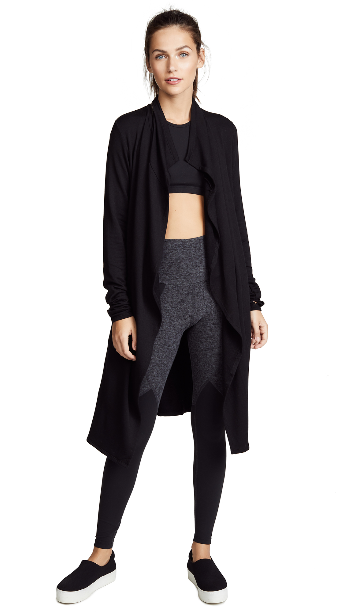 Splits59 Naomi Jacket In Black